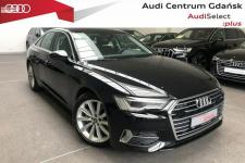 Audi A6 Szklany Dach | Temp akt | Kamera | Hak Gdańsk - zdjęcie 1