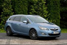 """1.4T(140KM)*Xenon*Navi*Ledy*2xParktronic*Alu 17""""ASO Opel Ostrów Mazowiecka - zdjęcie 10"""