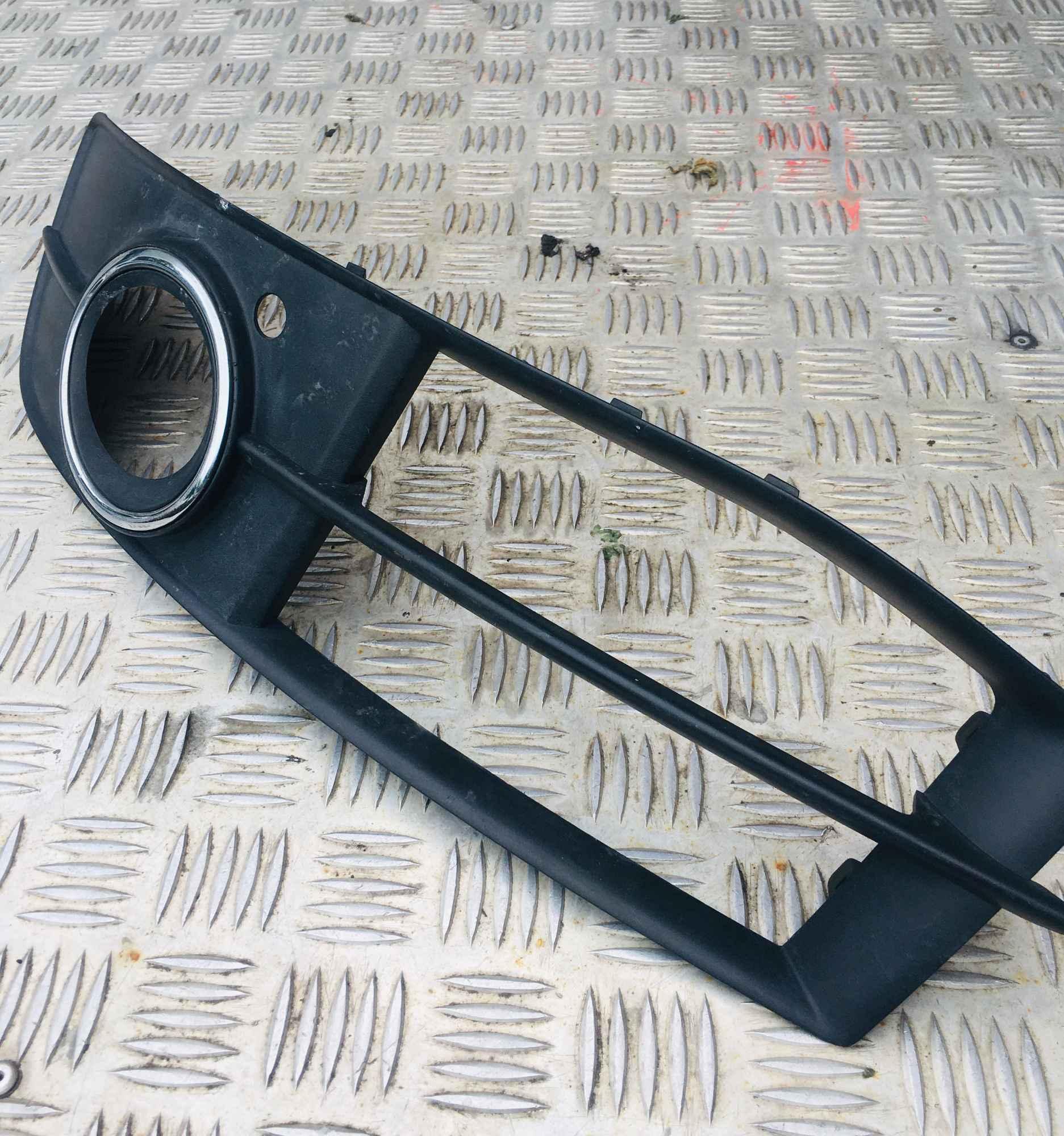 Kratka halogenu Audi A6 C6 S-line Bałuty - zdjęcie 3