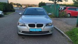 BMW 520 na prywatne raty od 1000 bez BIK KRD Kraków - zdjęcie 5