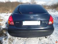 Toyota Corolla 1,4 vvt-i benz 178tys liftback Olsztyn - zdjęcie 5