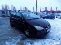 Ford C-Max !!!Targówek!!! 2.0 Diesel, 2003 rok produkcji! KOMIS TYSIAK Warszawa - zdjęcie 2