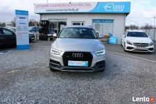 Audi Q3 F-Vat,Gwarancja,Sal.PL,Automat,Skóra,Navigacja Warszawa - zdjęcie 2