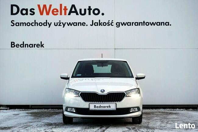 Škoda Fabia 1.0TSI 110KM SalonPL 1wł Serwisowany FV23%! Łódź - zdjęcie 3