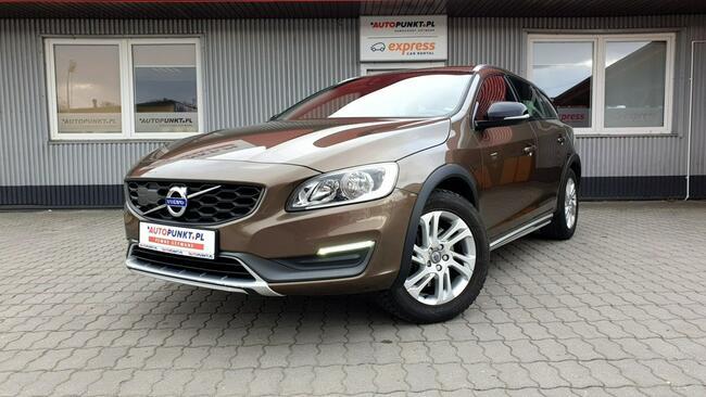 Volvo V60 CROSS COUNTRY Rzeszów - zdjęcie 1