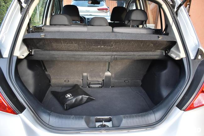 1,6 benz.110 KM Klimatronik WEBASTO ALU Bluetooth Halogeny Białogard - zdjęcie 5