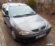 Sprzedam Renault Combi Łódź - zdjęcie 1