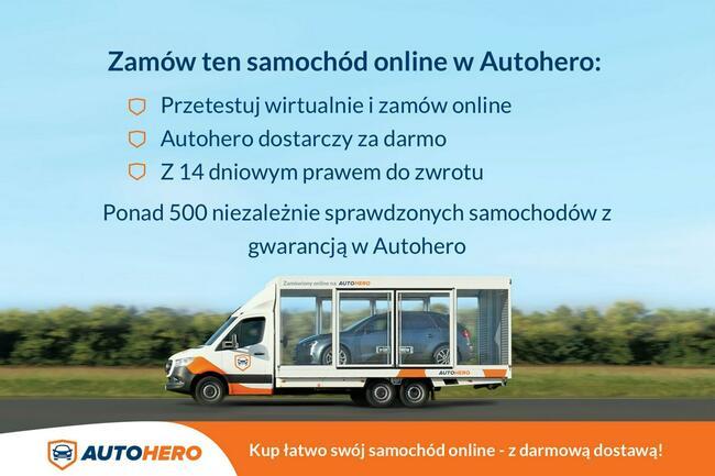 Nissan Micra DARMOWA DOSTAWA, klima, multifunkcja, hist serwis Warszawa - zdjęcie 4