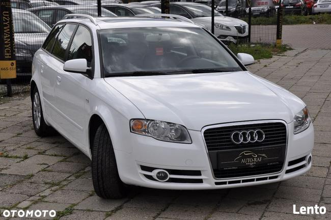 Audi A4 Elbląg - zdjęcie 8