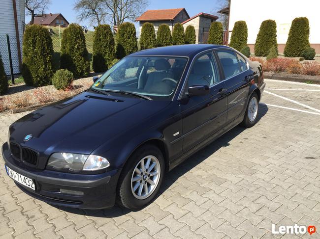 BMW E46 Szarów - zdjęcie 2