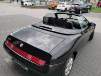 Zadbany Klasyk alfa Romeo Spider 916 2,0 Ts 1996rAutko w moi Sosnowiec - zdjęcie 6