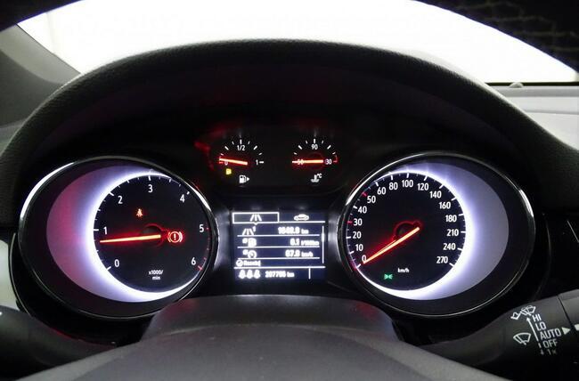 Opel Astra 1.6CDTI Dynamic Salon PL! 1 wł! ASO! FV23%! Dostawa GRATIS Warszawa - zdjęcie 12