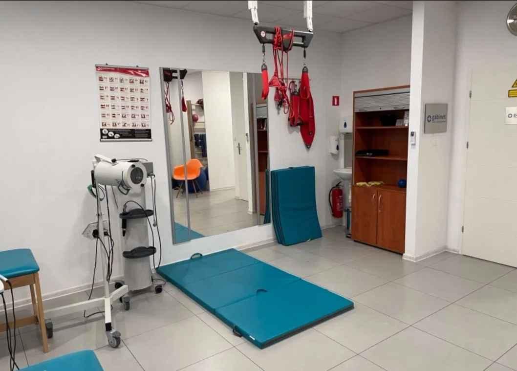 Klinika Medyczna/Gabinet Lekarski (142 m2) Krzyki (Wrocław) Krzyki - zdjęcie 8