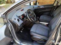 Opel Meriva 1.4T 2011r, Bogata Opcja, Przebieg 120tys, Półskóra, Chrom Radom - zdjęcie 7
