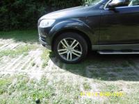 Sprzedam samochód osobowy  AUDI Q7 05-09 typ Q7 4,2 FSI QUATTRO Słupsk - zdjęcie 5
