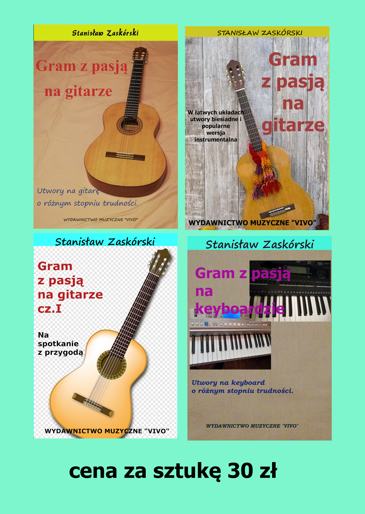 """Sprzedam serię podręczników """"Gram z pasją"""" Częstochowa - zdjęcie 5"""