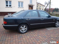 Mercedes E 290 2.9 Turbodiesel AVANTGARDE 1998r Kalisz - zdjęcie 1
