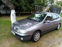 Sprzedam Renault Megane 1.6 16v Dziewuliny - zdjęcie 3