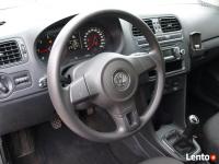 VW Polo 1.2 TDi 5 drzwi srebrny met  klima  2012 / 2013r Kalisz - zdjęcie 5