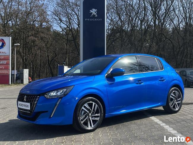Peugeot 208 elektryk , super cena , Łódź - zdjęcie 1