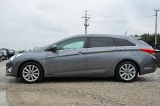 Hyundai i40 Opłacony 1.7CRDI 136KM Serwis Kamera Navi Led Gwara Kutno - zdjęcie 2