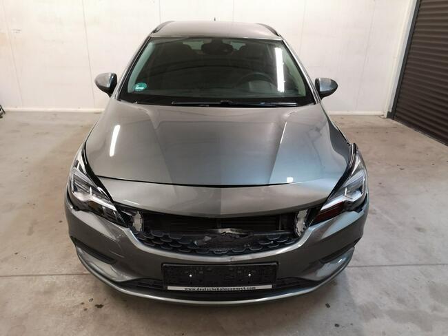 Opel Astra faktura VAT 23%, niski przebieg, opłacony, transport GRATIS Niepruszewo - zdjęcie 8