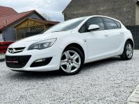Opel Astra 1.6 Benz. 116KM z Niemiec, Biała, Lift 2013! Strzegom - zdjęcie 3