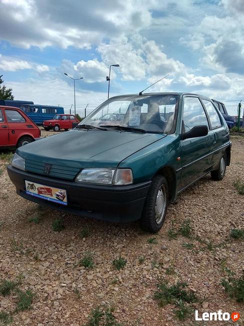 Peugeot 106 Biała Podlaska - zdjęcie 2