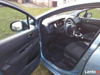 Peugeot 5008 1.6 HDI 110KM 2010r 152 tyś Chojnice - zdjęcie 9