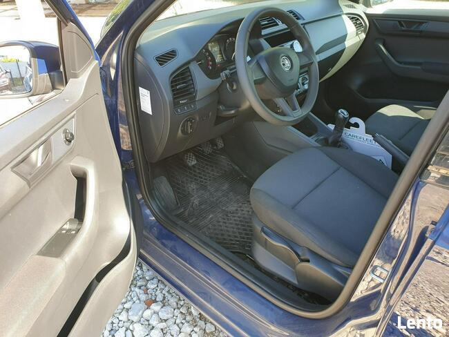 Škoda Fabia 1.4 TDI 105KM Active Salon PL Piaseczno - zdjęcie 7