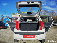 Hyundai i10 1.1 67KM BEZWYPADKOWY/ Z NIEMIEC OPŁACONY Nowy Sącz - zdjęcie 8