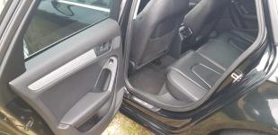 Audi A4 Sline Quattro Środa Wielkopolska - zdjęcie 9