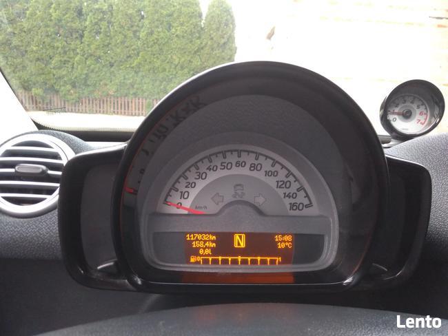 bogata wersja turbo zadbany zamiana zamienie Mińsk Mazowiecki - zdjęcie 12