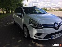 RENAULT CLIO IV Grandtour (KH_) 1.5 dCi 90 90 KM Kościan - zdjęcie 3