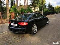 Audi A4 2.0 turbo  211km s-line  quattro xenon skóra alu top Bugaj - zdjęcie 4