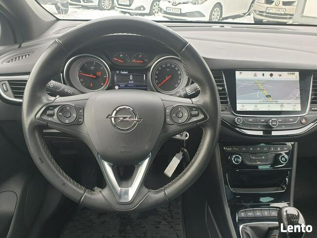 Opel Astra 1.6 CDTI Dynamic S&S Kombi Salon PL Piaseczno - zdjęcie 9