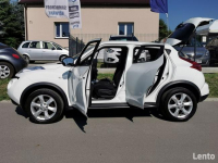 Nissan Juke 1.6 B 117 KM Jedyne 84 tys. km 1 właściciel z Niemiec Rzeszów - zdjęcie 6