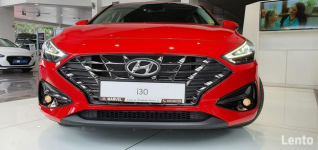 Hyundai i30 Comfort + LED+Nawigacja+Pakiet zimowy - Auto Demo Łódź - zdjęcie 4