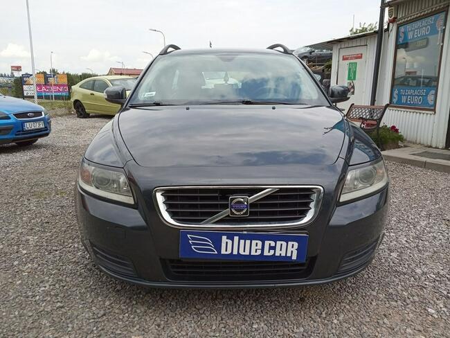 Volvo V50 Lublin - zdjęcie 2