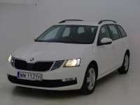 Škoda Octavia 2.0 TDI Ambition DSG Kombi Salon PL! 1 wł! ASO! FV23%! Ożarów Mazowiecki - zdjęcie 1