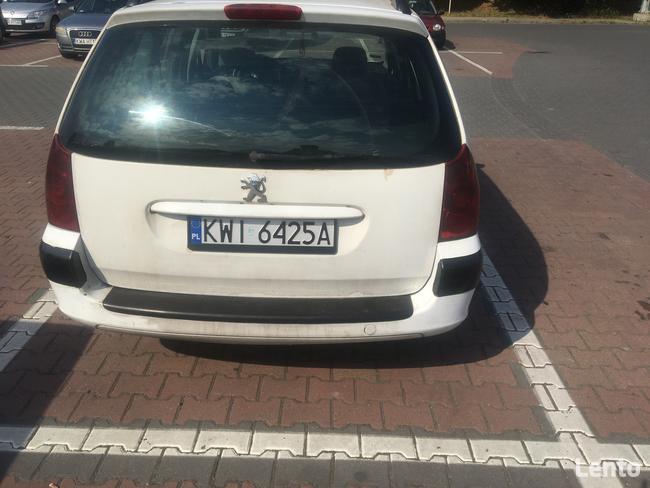 Peugeot 307 kombi Wieliczka - zdjęcie 4