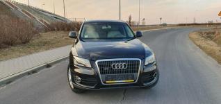 Audi Q5 4x4 Ledy Xenon Skóry Navi Gniezno - zdjęcie 5