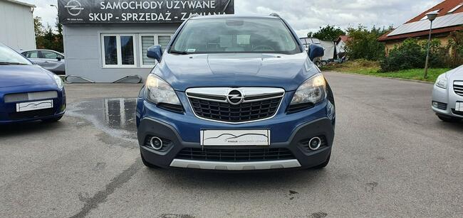 Opel Mokka Giżycko - zdjęcie 2