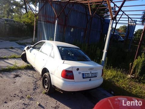 Sprzedam w Całości Lub Na Części Audi A 4*1.8 Benz*98 r Zduńska Wola - zdjęcie 1
