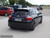 Toyota Auris 1.6 Benz. 132KM Klimatronic Bezwypadkowy Zadbany Opłacony Kościerzyna - zdjęcie 12