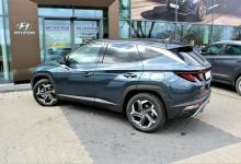 Hyundai Tucson 1.6 T-GDI 230 KM HEV 6AT 2WD Platinum! Hybrid ! Łódź - zdjęcie 11