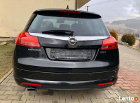 Opel Insignia Kasina Wielka - zdjęcie 4