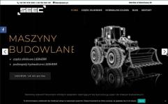 Strona internetowa -Tworzenie stron www DLA FIRM +host +domena +FB +FV Katowice - zdjęcie 7