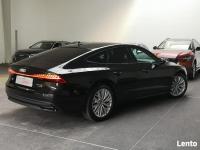 Audi A7 3,0tdi| Pakiet czerń|Kamera|Matrix|akt tempomat Gdańsk - zdjęcie 12