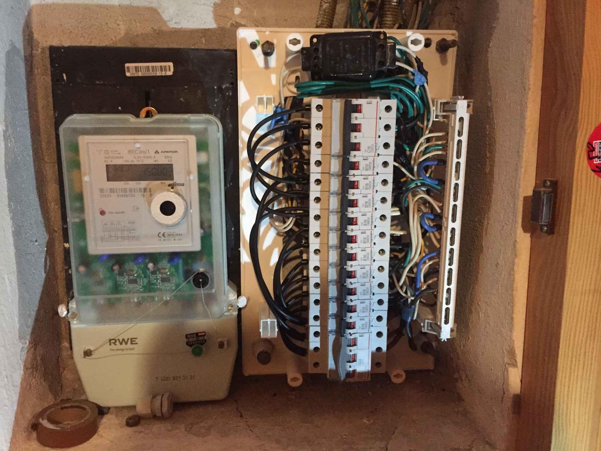 Elektryk Warszawa 691096769 Praga-Południe - zdjęcie 1